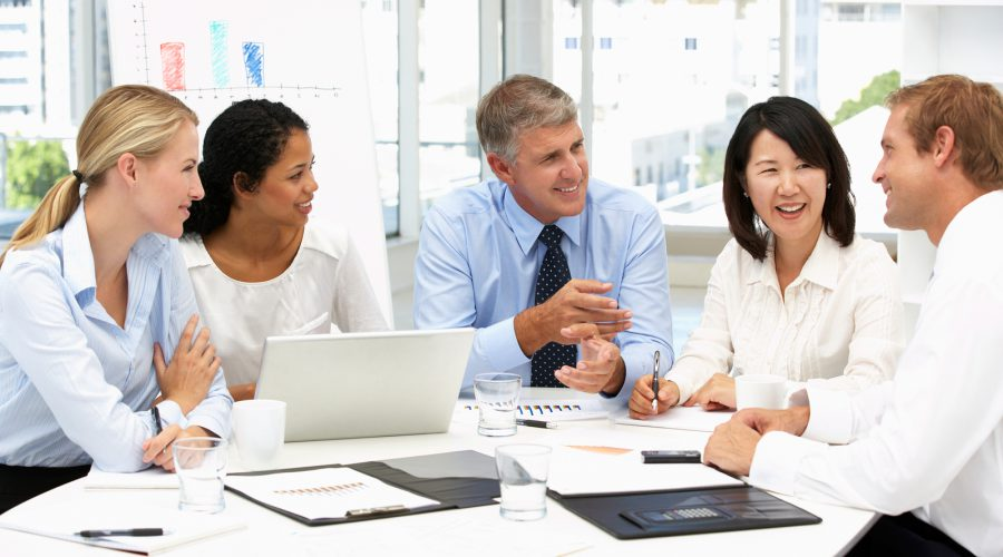 The Fundamental Role of Positive Communication in Business Development