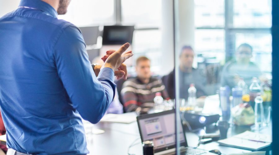 The Importance of Communication Skills Training for Business Owners